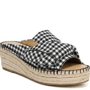 Franco Sarto Patrice Wedge sandals!